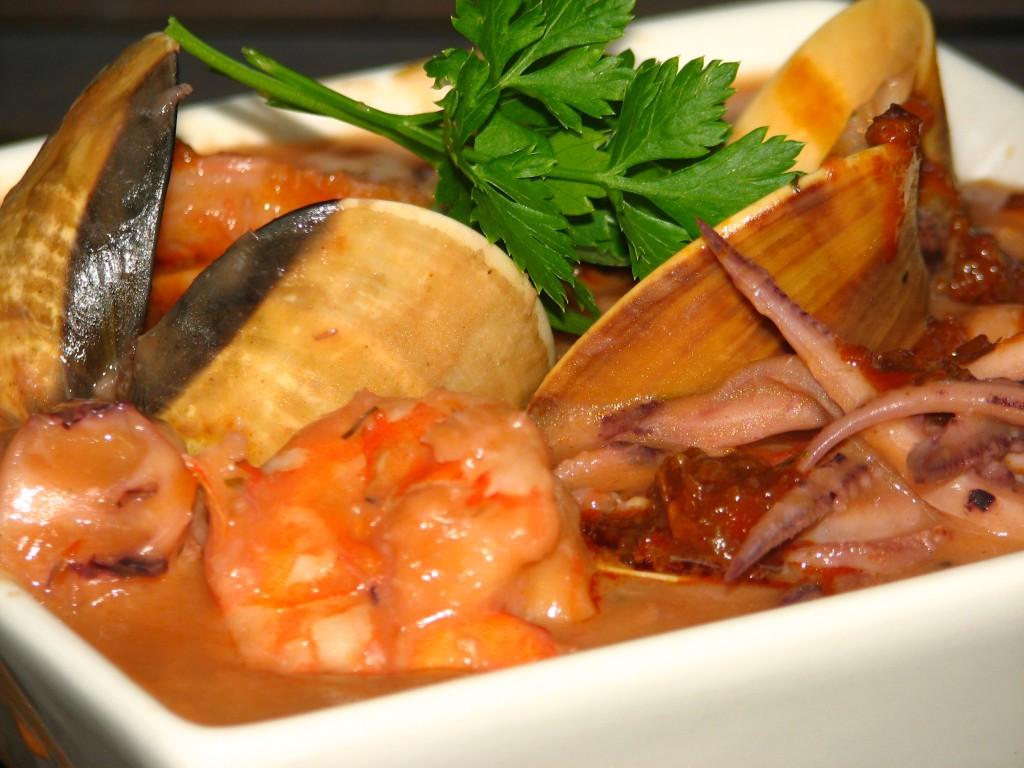 how to cook calamari steak recipe