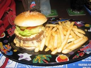 Burger & Chips Malaysia