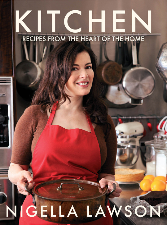 Kitchen - Nigella