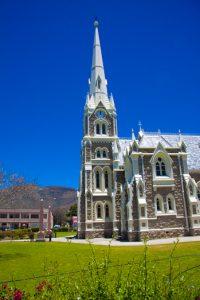 Graaff Reinet Church