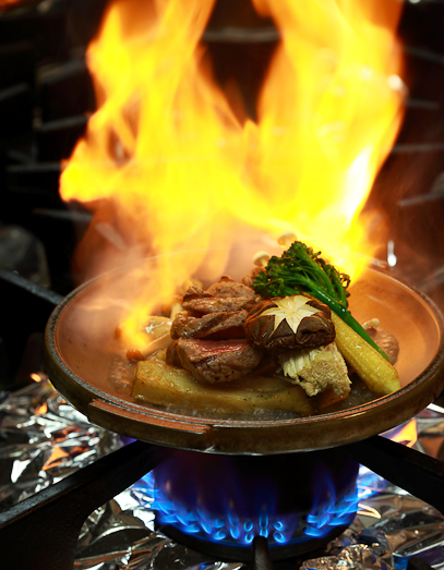 Nobu One&Only Cape Town - Winter menu Beef Toban Yaki
