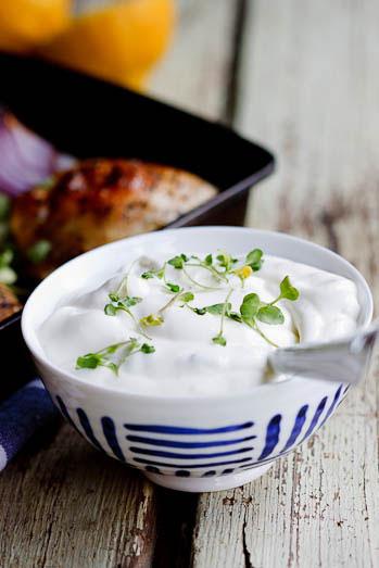 Mediterranean Delicacies Tzatziki