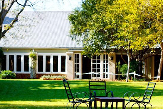 Mount Grace Country Hotel & Spa