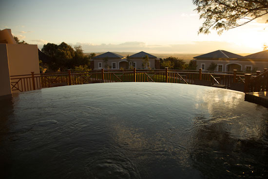 Mount Grace Country House & Spa