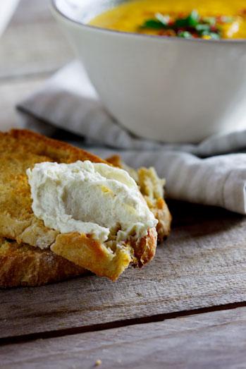 Roasted butternut & Pear SoupRoasted butternut & Pear Soup