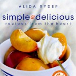 Revealing the Simple & Delicious Cookbook Cover