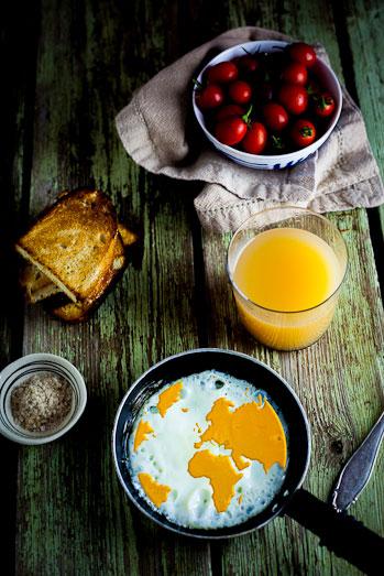 World Egg Day