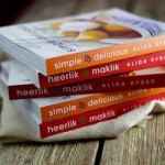 Simple & Delicious: Recipes from the heart