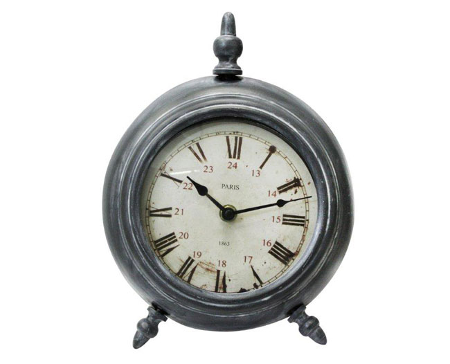 Love-Home-Antique-Mini-Clock
