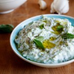 Tzatziki and a How to video