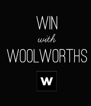 Win 1 of 2 R500 Woolworths gift cards {CLOSED}