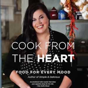 Cook from the Heart : Food for every Mood