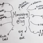 Monetising your blog
