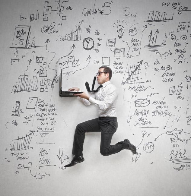 Ideas - Monetising your blog