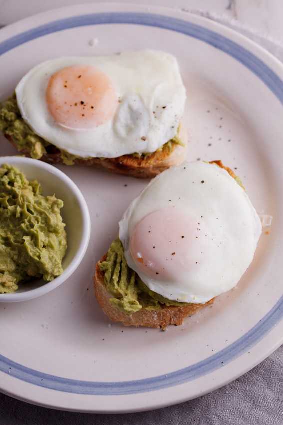 Easy Poached Egg Amp Smashed Avocado Toast Simply Delicious