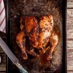 kick-ass roast chicken