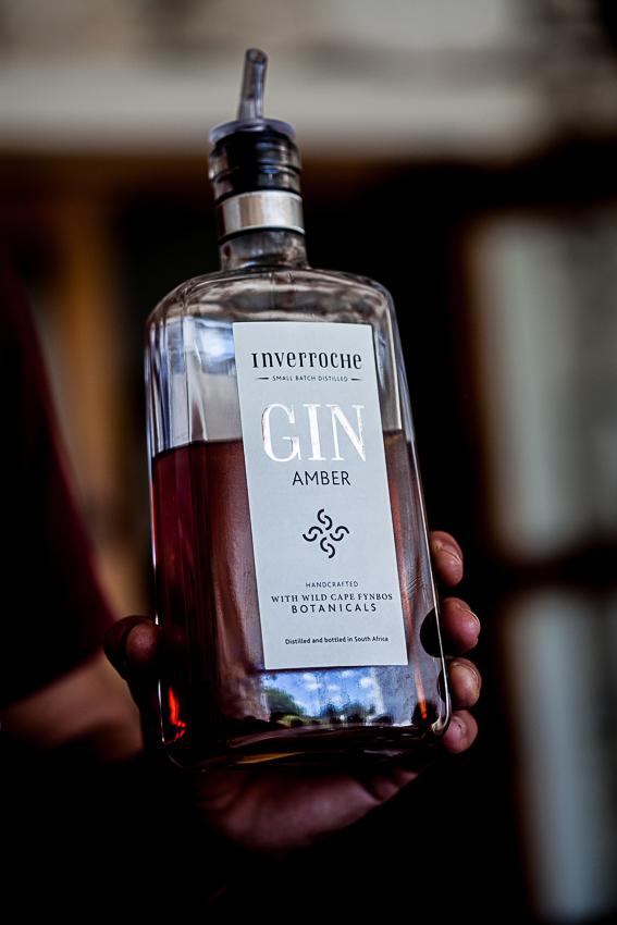 Inverroche  Distillery Stillbay