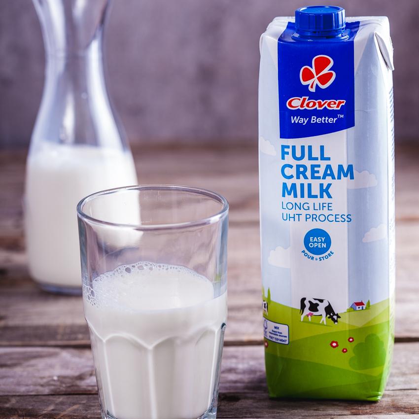 Long life milk