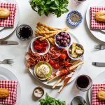 How to host an Italian feast