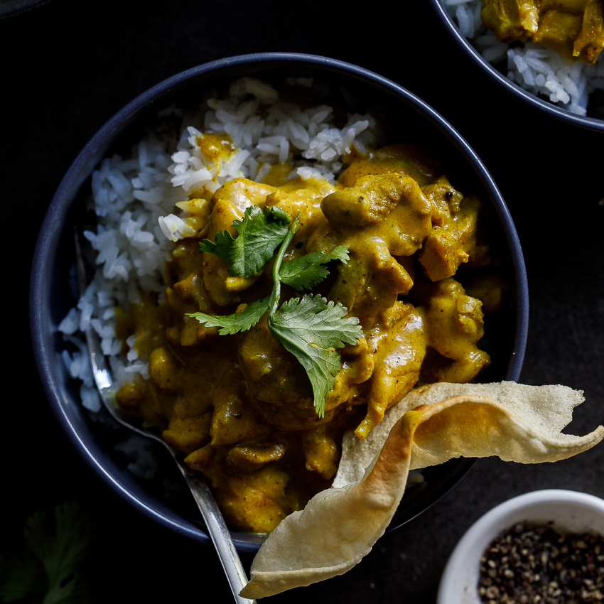 Chicken korma simply delicious forumfinder Choice Image