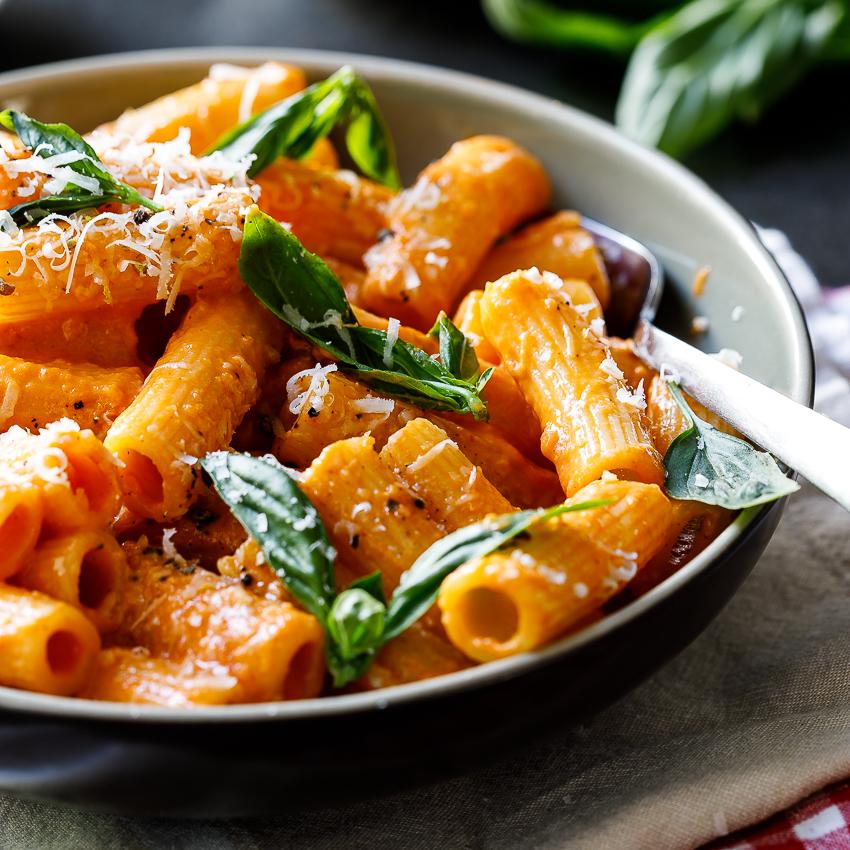 Easy Tomato Risotto