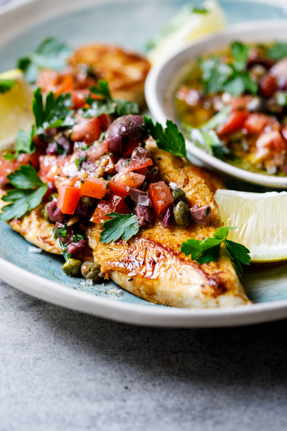 10 Easy healthy chicken breast recipes , Simply Delicious