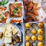 After-school snack recipes
