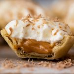 Easy mini banoffee pies