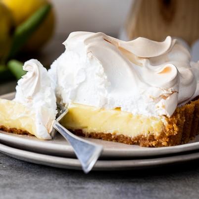 Lemon Meringue Pie Simply Delicious