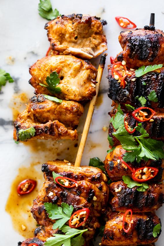 Peri-peri Chicken Espetada