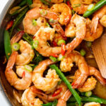 20-minute Shrimp Stir Fry